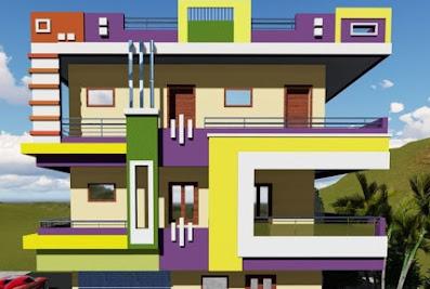 Vastu house designMuzaffarpur