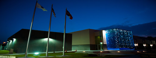 Event Venue «Port Isabel Event & Cultural Center», reviews and photos, 309 Railroad Ave, Port Isabel, TX 78578, USA