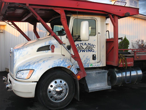 Towing Service Dynamic Towing in Moncton (NB) | AutoDir