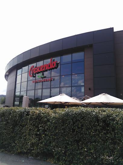 photo du restaurant Crescendo Restaurant