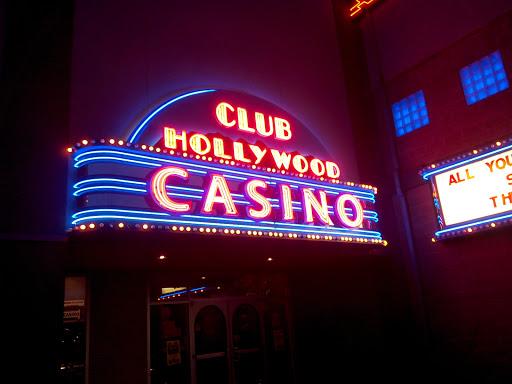 hollywood casino seattle wa