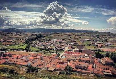 Castillo de Cedrillas
