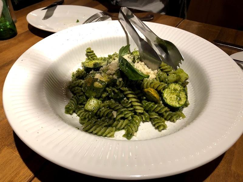 イタリア食堂ジュン