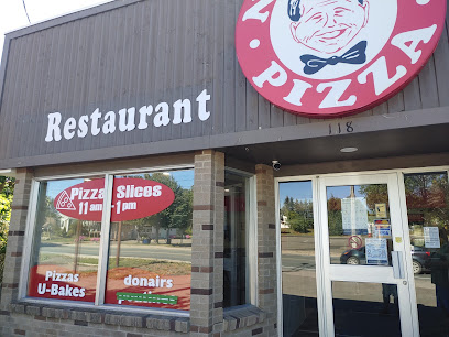 Norm's Pizza Bouctouche, N.B.