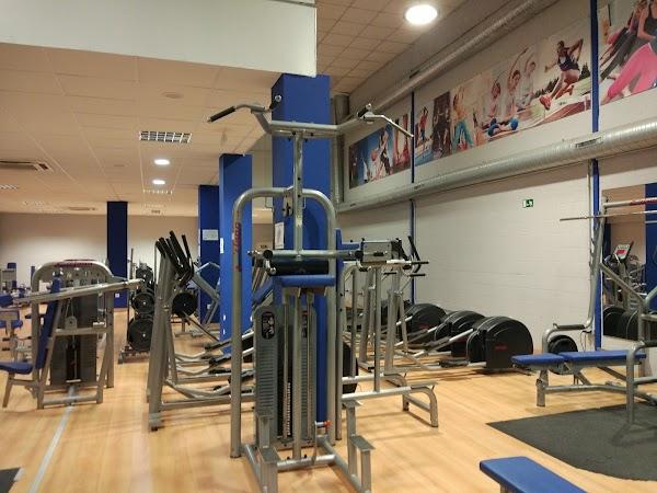 ACM Gym