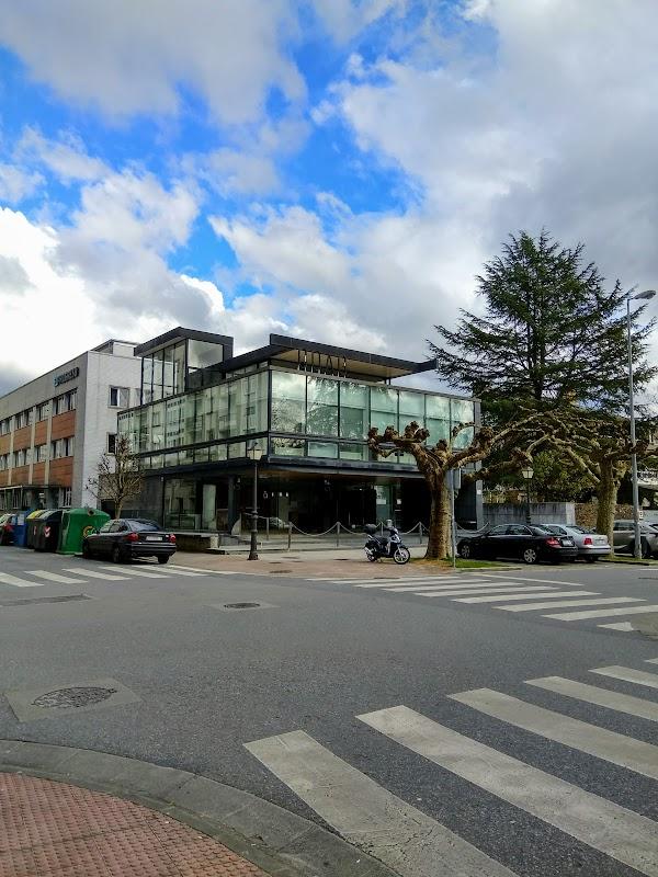 Colegio Oficial De Arquitectos