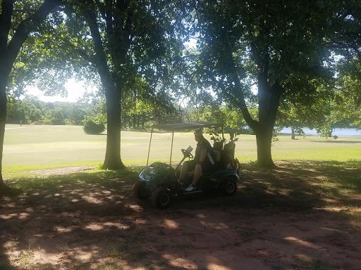 Chandler Municipal Golf Course