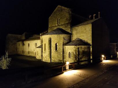 Monastir Cervia De Ter