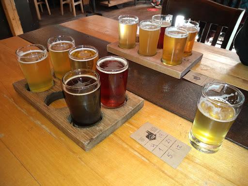 Brewery La Fabrique in Matane (QC)   CanaGuide