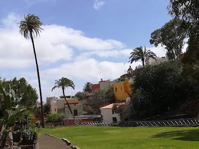 Nestor Álamo Park