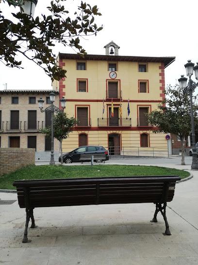 Ayuntamiento de Villafranca de Ebro