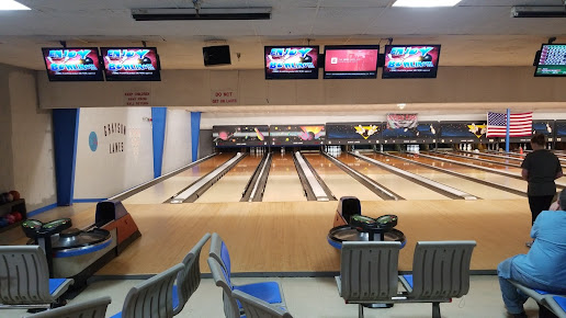 Dixie Lanes and ZZ's Bar & Grill