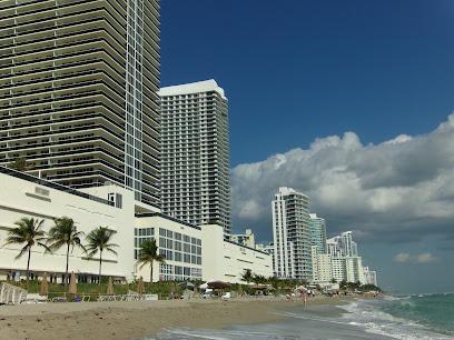 Hallandale Beach, FL