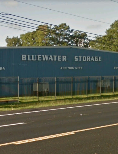 Blue Water Storage, 7313 Hwy 6, Hitchcock, TX 77563, Boat Storage Facility