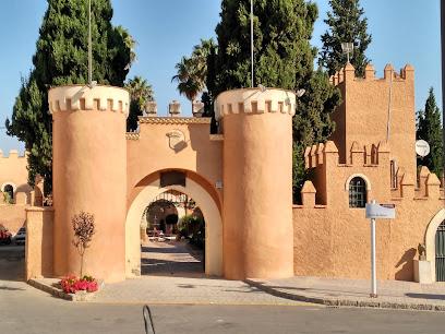 Castle Lacher