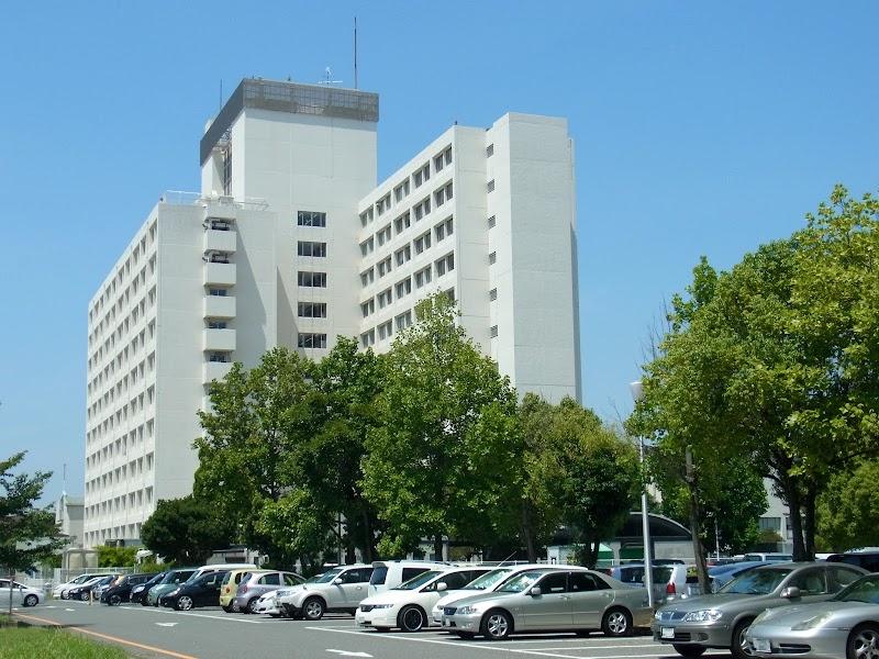 はびきの 医療 センター 大阪