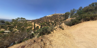 Mount Lee Dr, Los Angeles, CA 90068, USA