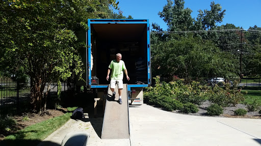 Moving and Storage Service «Duke Moving Co Inc», reviews and photos, 1218 Industrial Dr, Matthews, NC 28105, USA