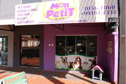 Mon Petit Pet Shop