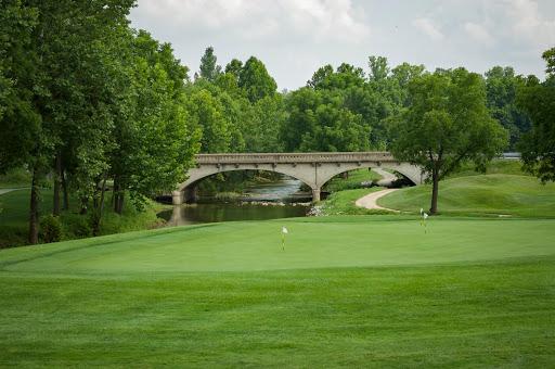 Golf Course «Lucas Oil Golf Course», reviews and photos, 139 North Boss Lane, English, IN 47118, USA