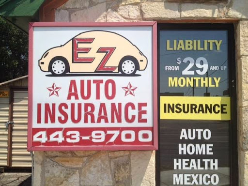 Auto Insurance Agency «E-Z Insurance - South», reviews and photos