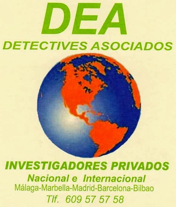 Dea Detectives Privados
