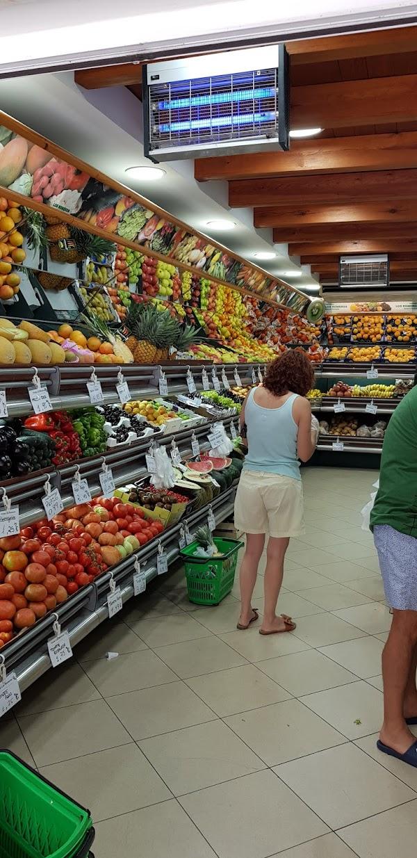 Frutas Los Romeros