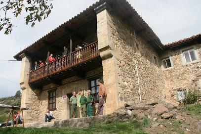 Casa de la Naturaleza de Pesaguero - Naturea Cantabria