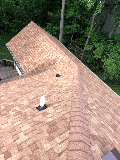 Tip Top Roofing & Construction in Greenwood, Indiana