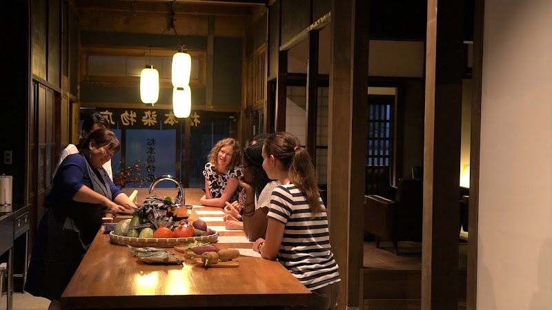 IN KANAZAWA HOUSE