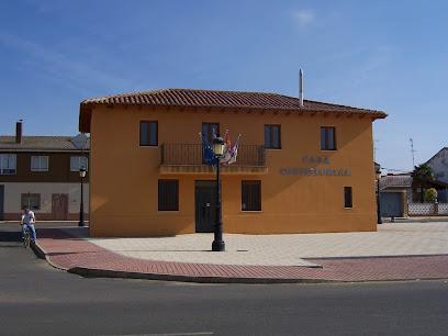 Ayuntamiento De El Burgo Ranero Centralita
