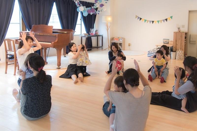リトミック&ピアノ 音楽教室クレール