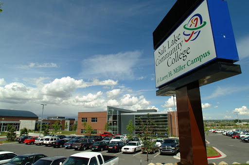 Conference Center «Karen Gail Miller Conference Center», reviews and photos, 9750 300 W, Sandy, UT 84070, USA