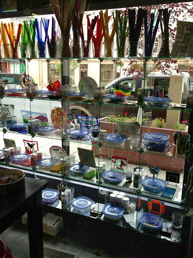 Craft Store «The Painted Pot», reviews and photos, 333 N Last Chance Gulch, Helena, MT 59601, USA