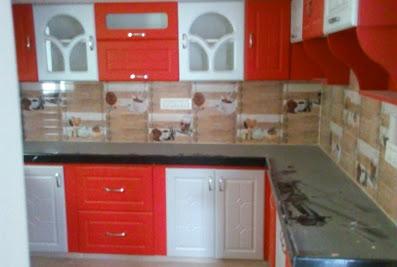 Smart Kitchen GalleryTadepalligudem