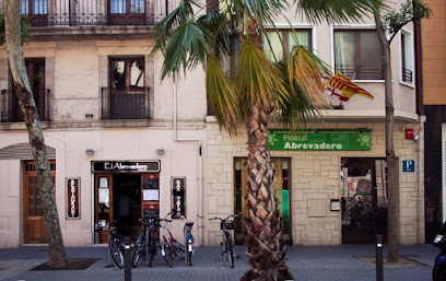 Hostal Abrevadero Barcelona