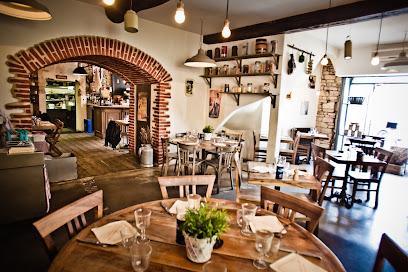 photo du restaurant L'Épicerie et Cie