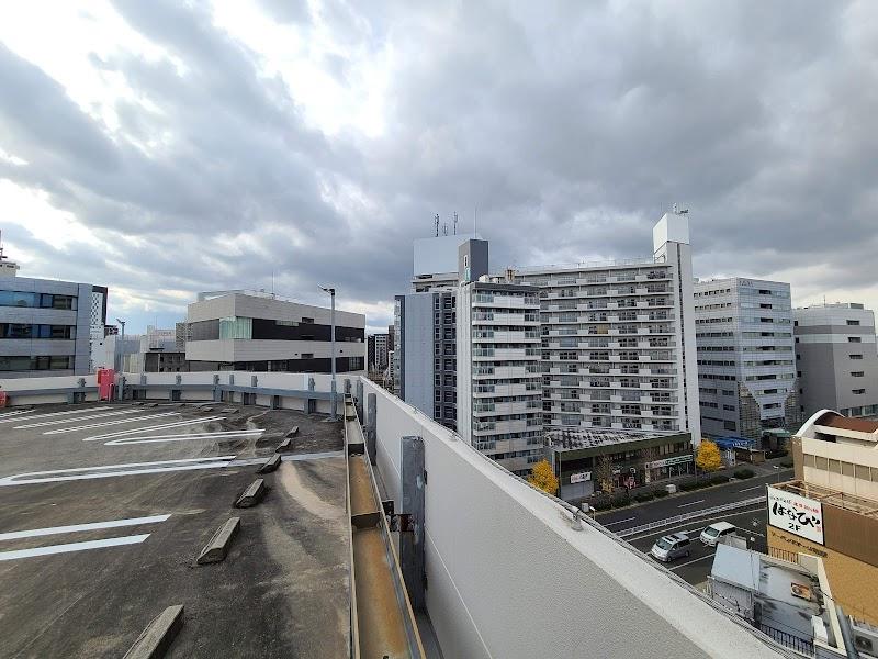 名鉄協商パーキング 名駅前(立駐)