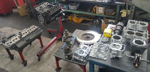Réparation de moto St-Pierre Moteur à Victoriaville (Quebec) | AutoDir