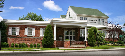 Funeral Home «Vander Plaat Memorial Home», reviews and photos, 113 S Farview Ave, Paramus, NJ 07652, USA