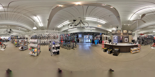 Bicycle Store «NBX Bikes of Providence», reviews and photos, 729 Hope St, Providence, RI 02906, USA