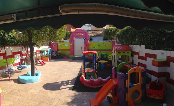 CENTRO DE EDUCACION INFANTIL DONEGAL