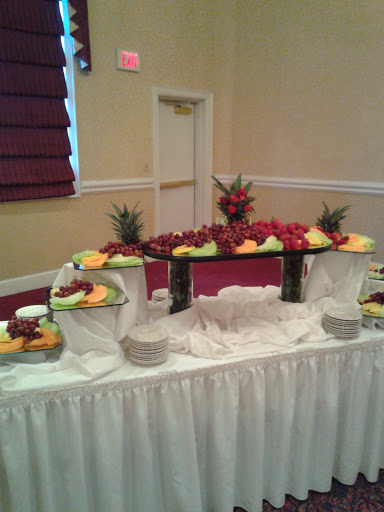 Caterer «Edmonds Center Catering and Banquet Facility», reviews and photos, 2714 Frederick Blvd, Portsmouth, VA 23704, USA