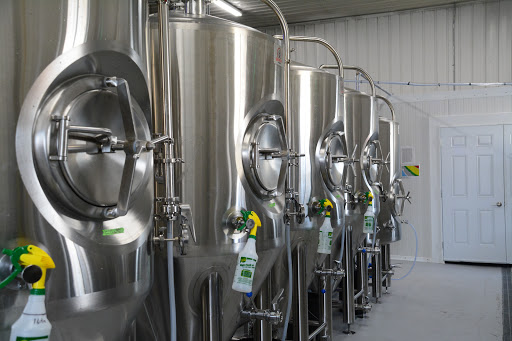 Brewery Le Sage brasseur in Cowansville (QC) | CanaGuide
