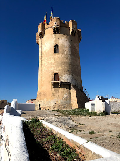Tower of Paterna