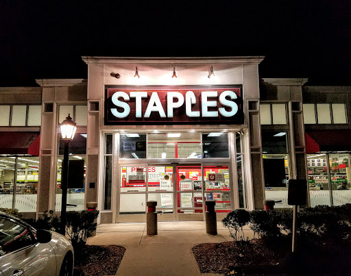 Office Supply Store «Staples», reviews and photos, 145 Great Rd, Acton, MA 01720, USA