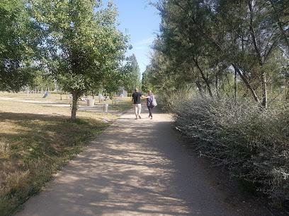 Parc del riu Llobregat