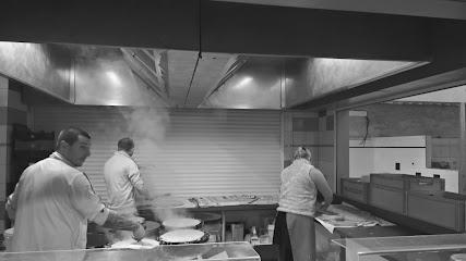 photo du restaurant Crêperie des Halles