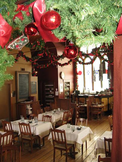 Restaurant Le Temps des Cerises Inc