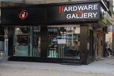 Hardware GalleryJodhpur